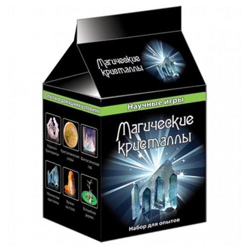 Купить Набор для исследований RANOK CREATIVE Магические кристаллы, Наборы для исследований