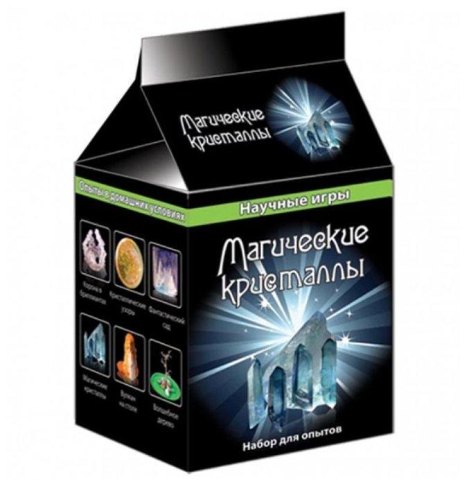 Набор для исследований RANOK CREATIVE Магические кристаллы