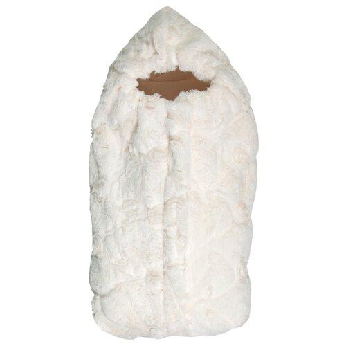Конверт-мешок Сонный Гномик Афина на молнии 70 см молочный сонный гномик простыня круглая на резинке молочный