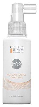 DermaSave Лосьон для ускоренного роста волос