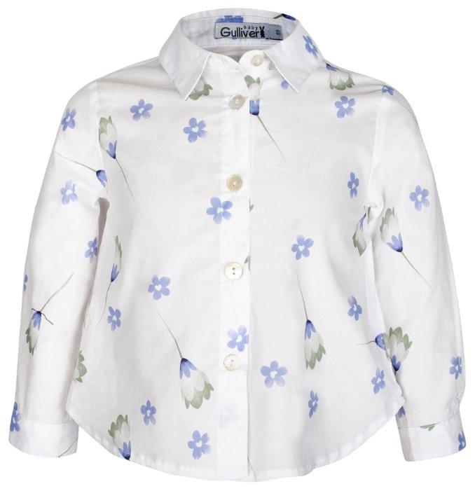 Блуза Gulliver Baby