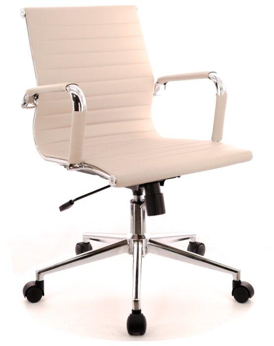 """Офисное кресло College Кресло офисное College """"BX-3177"""", Полиуретан, черный"""