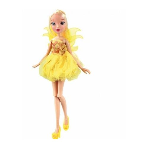 Фото - Кукла Winx Club Бон Бон Стелла, 28 см, IW01641803 winx кукла winx club бон бон стелла