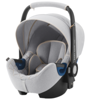 Автокресло группа 0+ (до 13 кг) BRITAX ROMER Baby-Safe2 i-Size