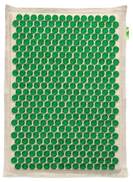 Тибетский Иппликатор Кузнецова коврик Комфорт 41х60 см для чувствительной кожи