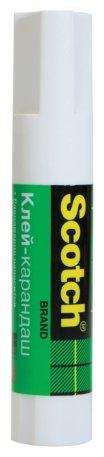 Scotch Клей-карандаш Универсальный 6008D30 8 г