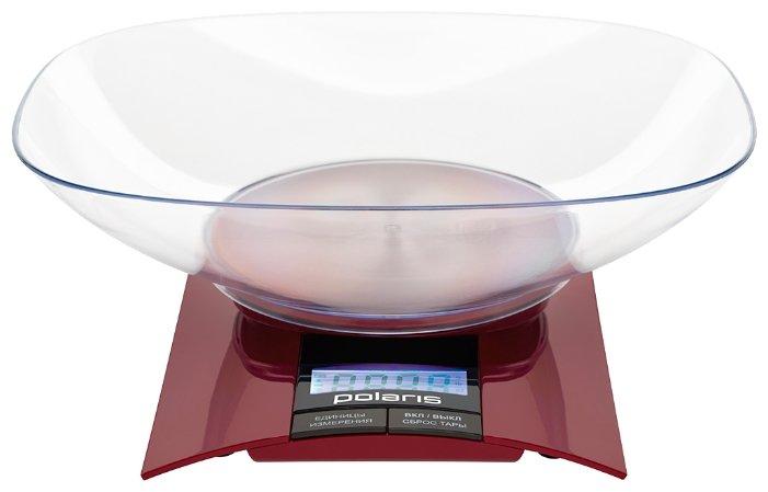 Кухонные весы Polaris PKS 0349DL