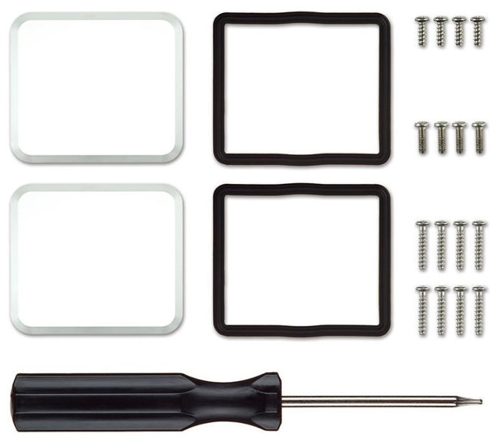 Набор линз GoPro Lens Replacement Kit для GoPro HERO3