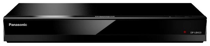 Ultra HD Blu-ray-плеер Panasonic DP-UB420