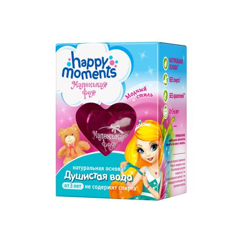 Духи Happy Moments Модный стильКосметика и духи<br>