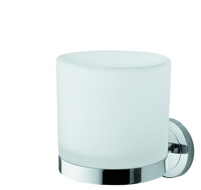 Стакан для зубных щеток AM.PM Serenity A4034300 хром