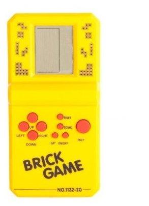 Электронная игра Little Zu Brick Game 90055A