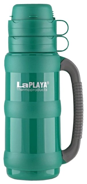 Классический термос LaPlaya Traditional Glass (1,8 л)