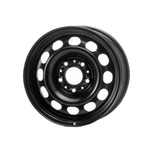 Колесный диск BANTAJ BJ1010 6.5x16/5x114.3 D67.1 ET50 Black