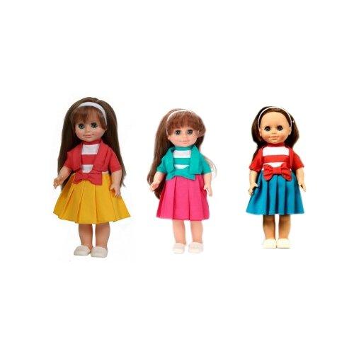 Купить Интерактивная кукла Весна Анна 4, 42 см, В2810/о, Куклы и пупсы