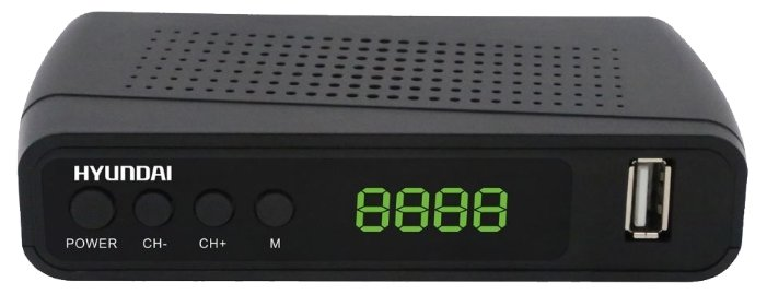 TV-тюнер Hyundai H-DVB220