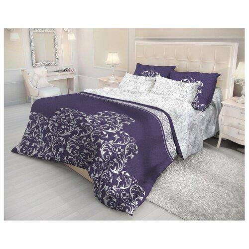 Постельное белье 2-спальное Волшебная ночь Nevi 717436 ранфорс синийКомплекты<br>