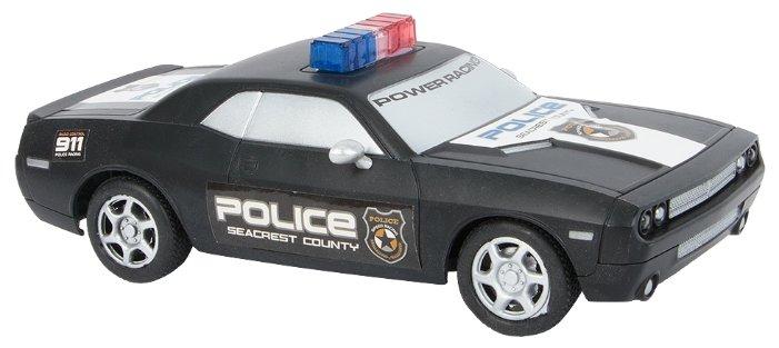 Легковой автомобиль S+S Toys ES-101031382 1:18 22 см