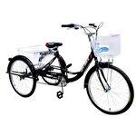 Городской велосипед Иж-Байк Фермер 24 6