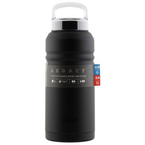 Классический термос Igloo Legacy 64 (1.9 л) blackТермосы и термокружки<br>