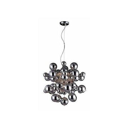 Светильник Arte Lamp Molecule A8313SP-9CC, G9, 360 Вт