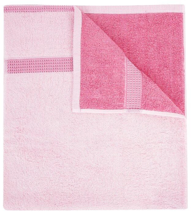 Полотенце махровое STEFAN LANDSBERG Kariguz,50х100,ПМ-500-51 BOHEMIA,розовый (300)