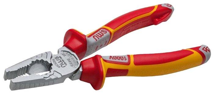 Пассатижи NWS 109-49-VDE-180 180 мм
