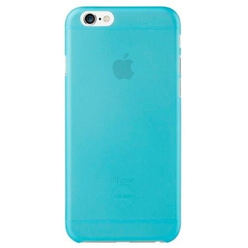 Купить Чехол Ozaki OC555 для Apple iPhone 6/iPhone 6S голубой