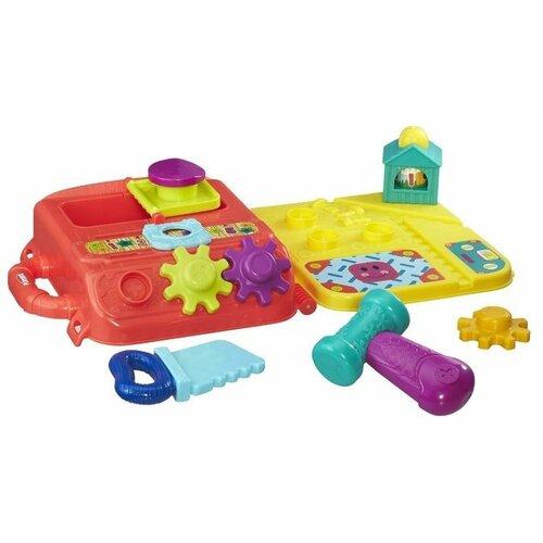 Фото - Playskool Моя первая мастерская (b5845eu4) игрушка playskool веселый щенок возьми с собой hasbro playskool