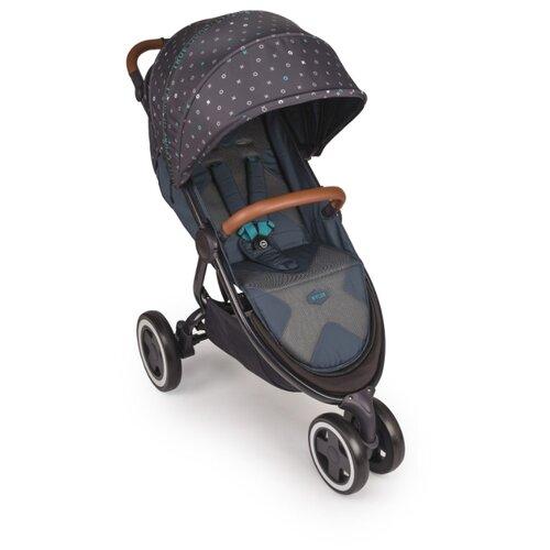 Прогулочная коляска Happy Baby Wylsa marine коляска прогулочная corol s 3 красный gl000718920