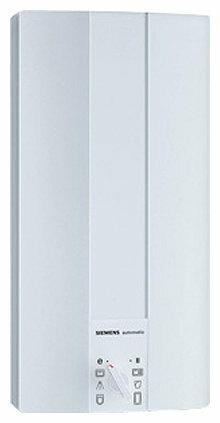 Проточный электрический водонагреватель Siemens DH 18100