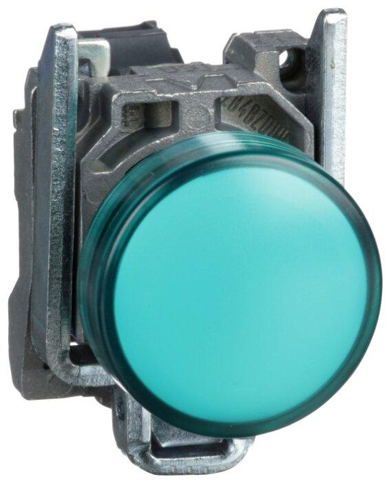 Лампа индикаторная в сборе Schneider Electric XB4BVB3