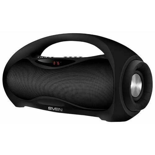 Портативная акустика SVEN PS-420 черный