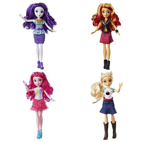 Купить Кукла My Little Pony Equestria Girs Новые друзья, 28 см, E0348, Куклы и пупсы