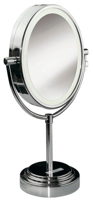Зеркало косметическое настольное BaByliss 8437Е с подсветкой