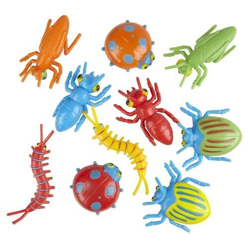 Купить Фигурки Melissa & Doug Bag of Bugs 6060, Игровые наборы и фигурки