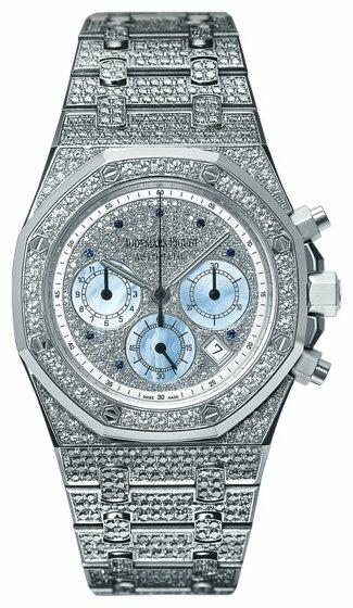 Наручные часы Audemars Piguet 25978BC.ZZ.1190BC.01