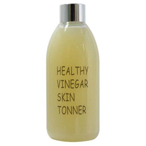 Realskin Тонер Barley Seed Healthy Vinegar Skin 300 млТонизирование<br>