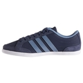 Кроссовки adidas Neo Caflaire размер 7.5, B43740 trace blue f17 / raw grey s18 / core black