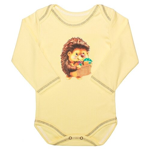 Боди Babyglory размер 80, желтый джемпер для новорожденных babyglory superstar цвет синий ss001 09 размер 80