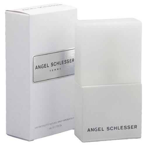 цена на Туалетная вода Angel Schlesser Angel Schlesser Femme, 50 мл