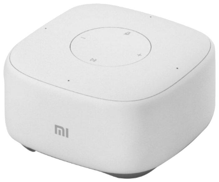 Умная колонка Xiaomi Mi AI Mini Speaker