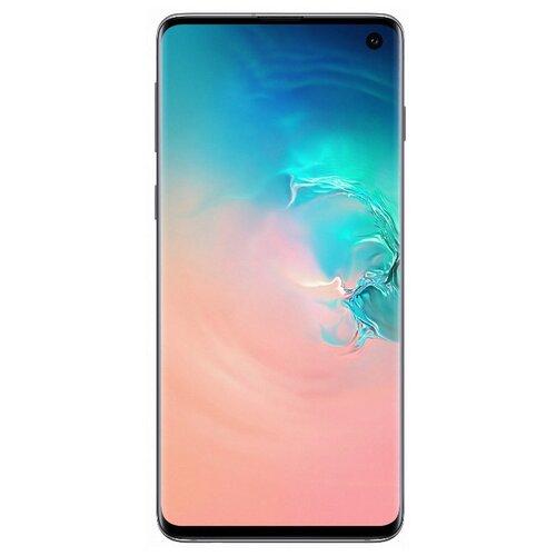 Смартфон Samsung Galaxy S10 8/128GB перламутр (SM-G973FZWDSER)