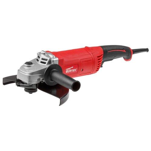 УШМ Wortex AG 2326, 2600 Вт, 230 мм