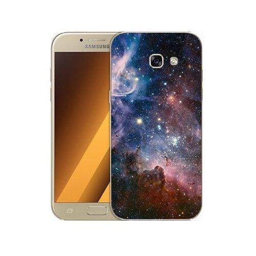 Чехол Gosso 542715 для Samsung Galaxy A5 (2017) космос чехол для samsung galaxy a5 2017 130816