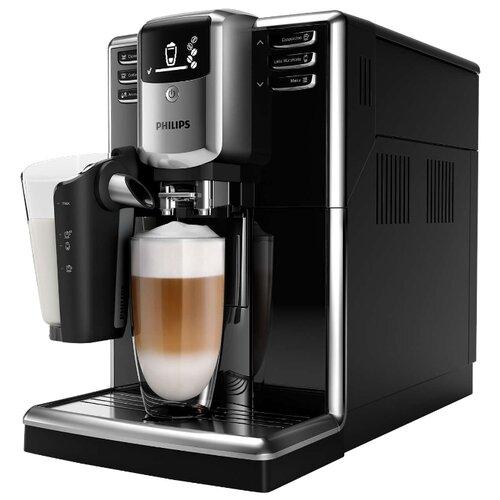 Кофемашина Philips EP5040/10 Series 5000 LatteGo Premium Piano Black кофемашина philips ep5035 10