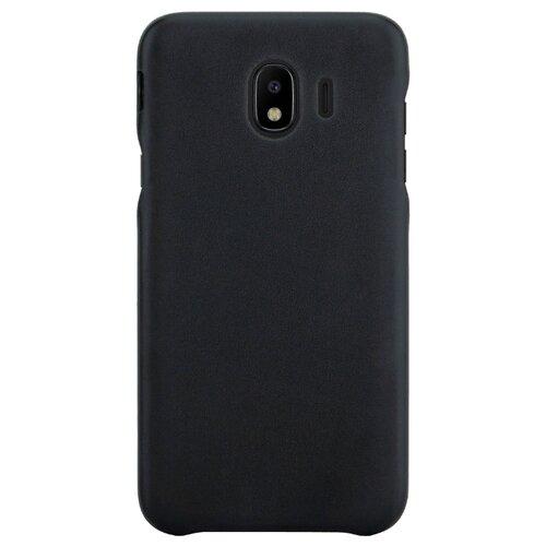 Чехол G-Case Slim Premium для Samsung Galaxy J4 (2018) (накладка) черный