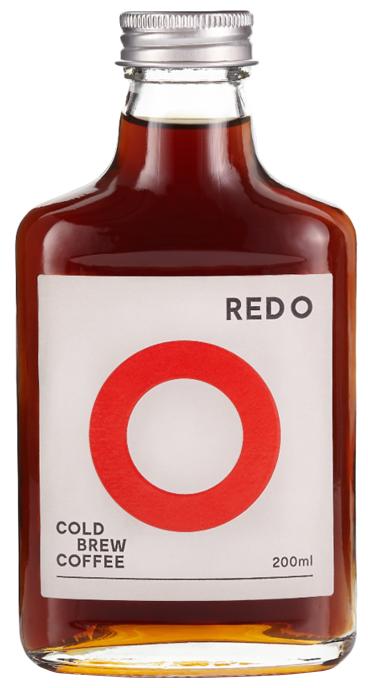 Кофе REDO Cold Brew 0.2 л