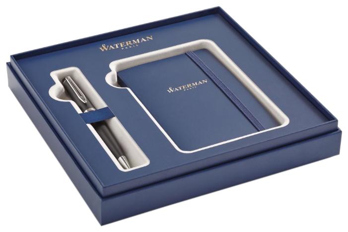 Канцелярский набор Waterman Expert 3 essential (2019834), 2 пр.