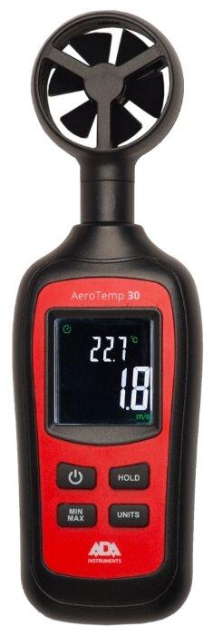 Анемометр ADA instruments AeroTemp 30